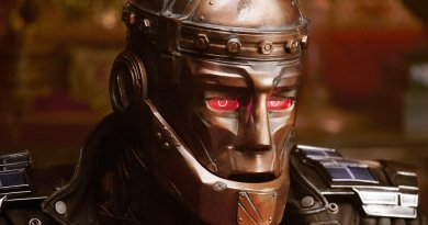 Titans Episode 4 Doom Patrol Recap