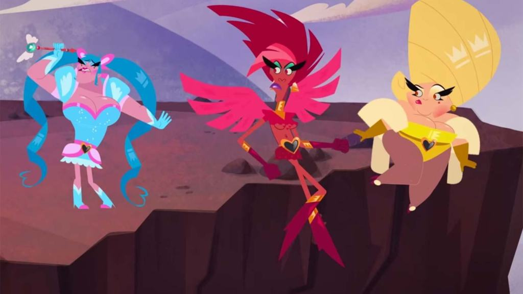 Super Drags Netflix Review