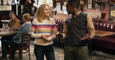 The Good Place Season 3 Episode 8 Recap