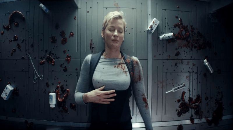 Nightflyers Episode 2 Torches and Pitchforks Recap