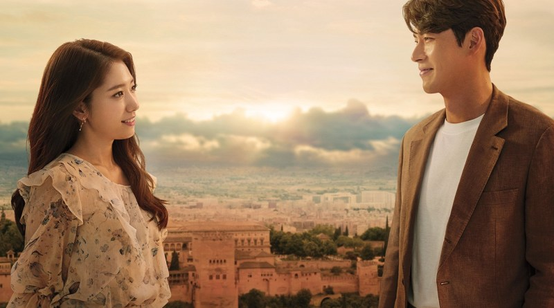 Memories of Alhambra episode 4 tv recap