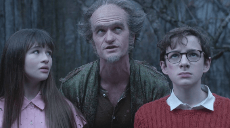 A Series of Unfortunate Events Season 3 Netflix Review