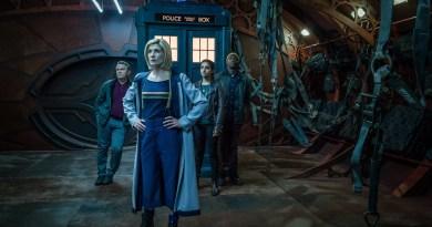 Doctor Who Season 11 Episode 10 The Battle of RanskoorAv Kolos Recap