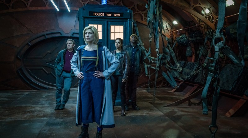Doctor Who Season 11 Episode 10 The Battle of Ranskoor Av Kolos Recap