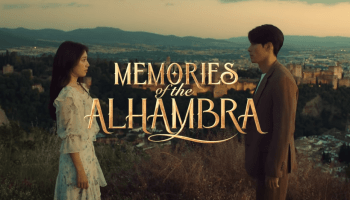 Memories of the Alhambra' Episode 3 | Netflix TV Recap | RSC
