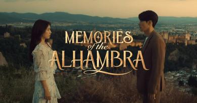 Memories of Alhambra episode 10 tv recap