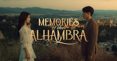 memories of the alhambra episode 3 netflix recap