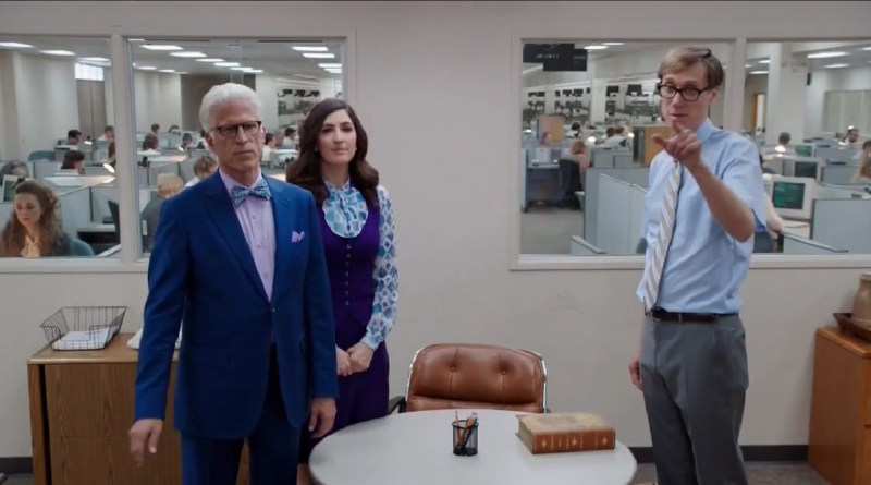 The Good Place' S3E9 –