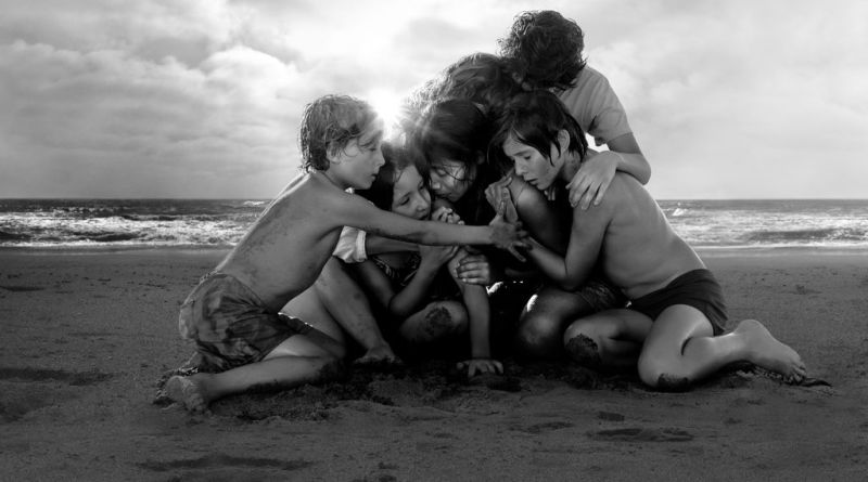 Roma Netflix Film Review