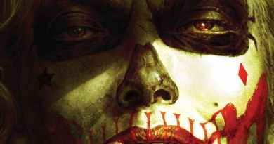 Batman Damned #2 Review