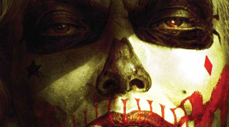 Batman Damned #2 Review