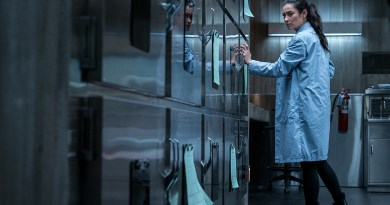 The Possession of Hannah Grace Review