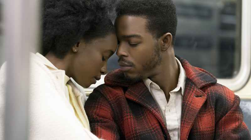 If Beale Street Could Talk Film Review