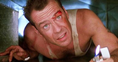 Is Die Hard A Christmas Movie?