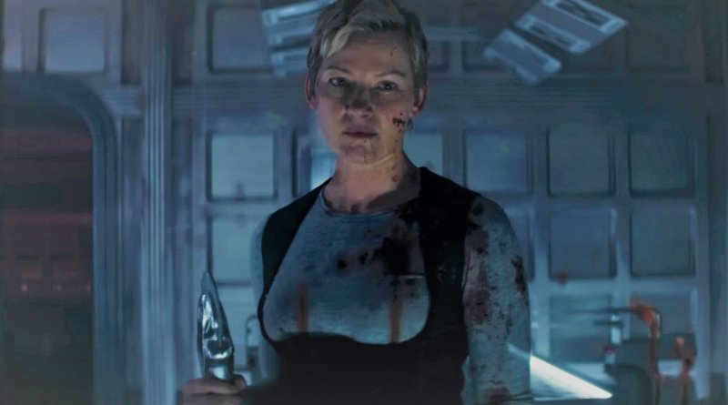 Nightflyers Episode 1 All That We've Left Behind Recap