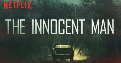 The Innocent Man - Netflix - Review