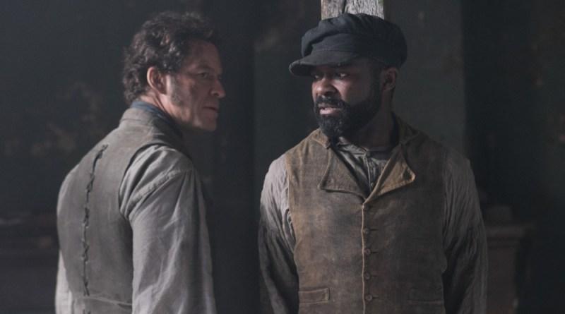 Les Misérables Episode 1 Recap