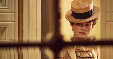 Colette Film Review
