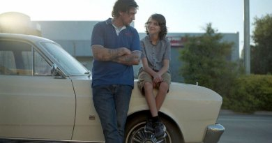 West of Sunshine Film Review