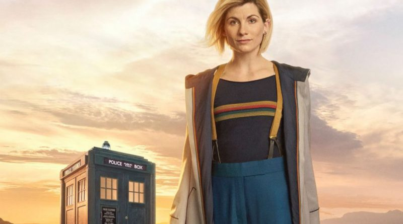 Doctor Who Season 11 Episode 11 Resolution TV Recap