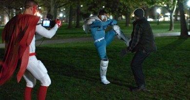 Titans Episode 9 Hank and Dawn Netflix Recap
