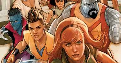Marvel Previews for March and April 2019