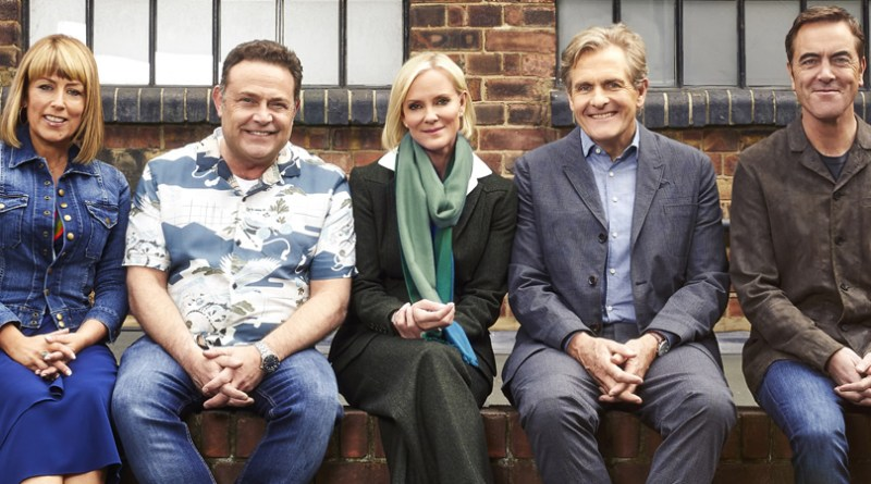 Cold Feet 2019 Episode 1 Recap