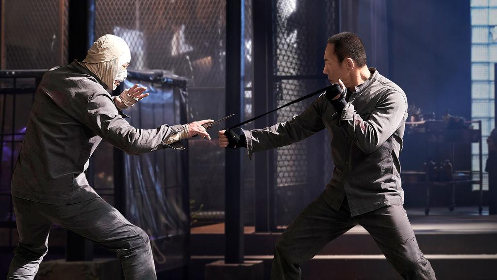 Revenger' | Netflix Film Review | Ready Steady Cut