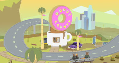 Donut County Game Review