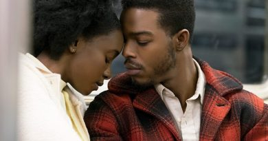 If Beale Street Could Talk Second Opinion