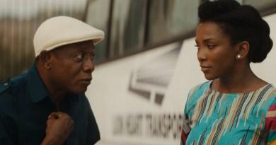 Lionheart Netflix film review - Genevieve Nnaji
