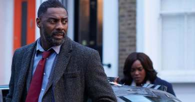 Luther Season 5 Episode 2 Recap