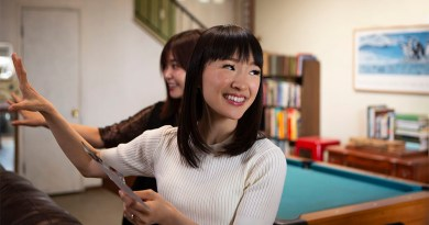 TIDYING UP WITH MARIE KONDO - Netflix Review
