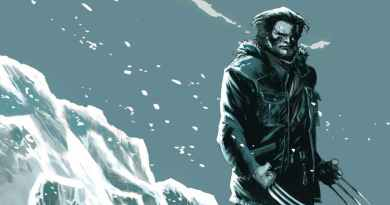 Wolverine: The Long Night #1 Comic Review