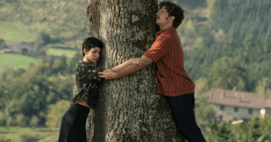 The Tree of Blood El Árbol De La Sangre Netflix Review