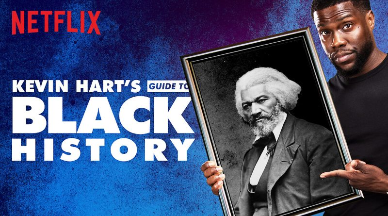 Kevin Hart's Guide to Black History Netflix Review