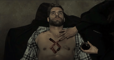 Blood Bound film review