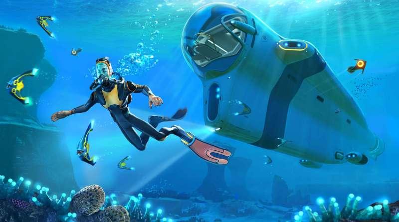 Subnautica Game Review