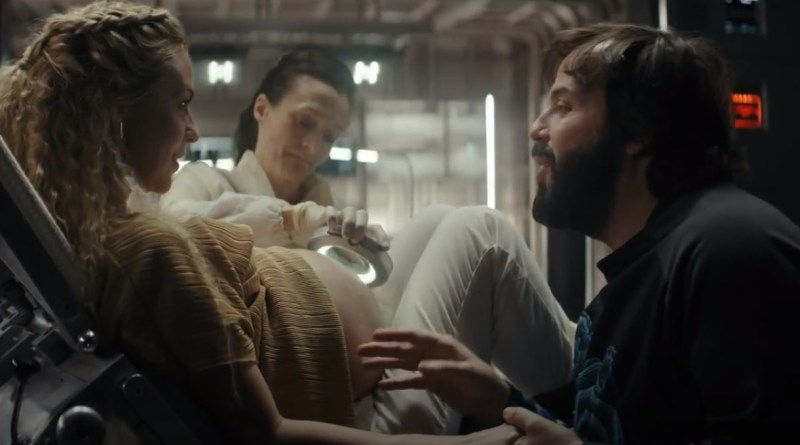 Nightflyers Episode 7 Transmission Spoilers