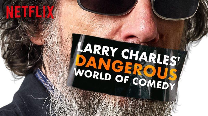 Larry Charles