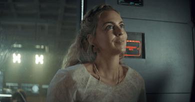 Nightflyers Episode 8 Rebirth Netflix recap