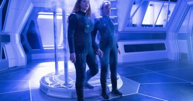 Star Trek Discovery Season 2 Episode 5 Saints of Imperfection Recap