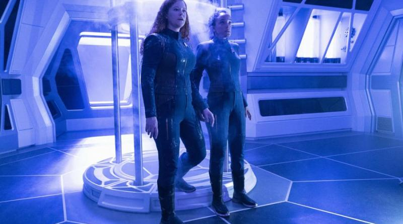 Star Trek Discovery Season 2 Episode 5 Saints of Imperfection Recap