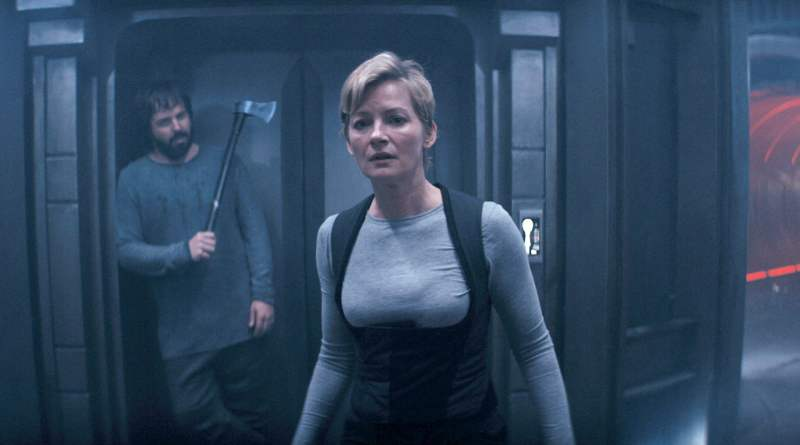 Nightflyers Episode 9 Icarus Recap