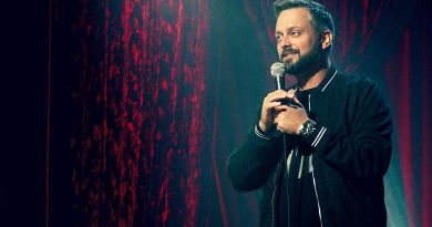 Nate Bargatze: The Tennessee Kid Netflix Special Review