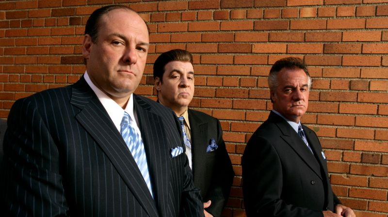 The Sopranos Greatest Hits: The Complete Whack-A-Mole