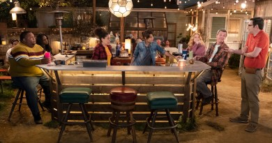 Abby's Season 1 Premiere Recap