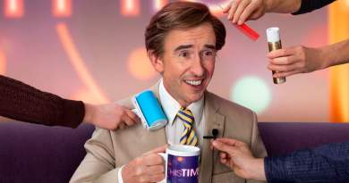 This Time With Alan Partridge Episode 2 Recap