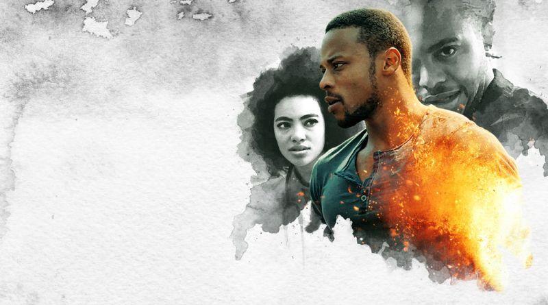 Shadow Netflix Series Review