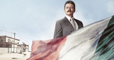 Crime Diaries: The Candidate Netflix Review
